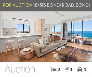 Bondi Apartment for Sale